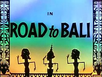 Archivo:Road To Bali (1952).webm