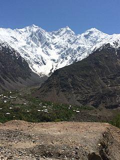 Mastuj Tehsil Tehsil in Khyber Pakhtunkhwa, Pakistan