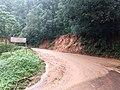 Roadside Landslip Anaimalali Hills IMG 20180822 165025611.jpg