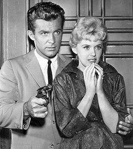 Robert Conrad Connie Stevens Hawaiian Eye 1960.JPG