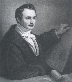 Alexis de Chateauneuf German architect and urban planner