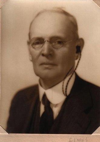 Robert Grant Aitken - Robert Grant Aitken (1864-1951)