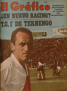 Roberto Matosas Uruguayan footballer