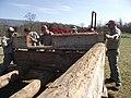 Robinson Cabin Restoration (6948261320).jpg
