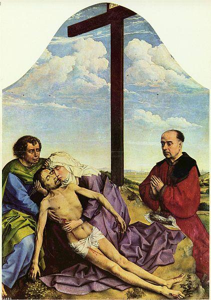 rogier van der weyden - image 2