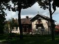 Rogozinski villa, 2 Klasztorna street,Mogila,Nowa Huta,Krakow,Poland.JPG