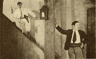 <i>Rogues and Romance</i> 1920 film