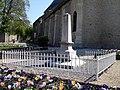 Roissy-en-France - Monument aux morts 01.jpg