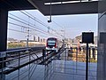 Rolling stock of Xuzhou Metro Line 1.jpg