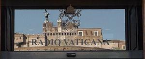 Rom radio vaticano