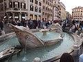 Roma, Fontana della Barcaccia.jpg