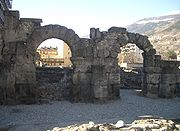 Roman Theatre Aosta 2