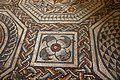 Roman mosaic in the Jewry Wall Museum.jpg