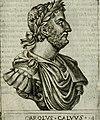 Romanorvm imperatorvm effigies - elogijs ex diuersis scriptoribus per Thomam Treteru S. Mariae Transtyberim canonicum collectis (1583) (14581853587).jpg