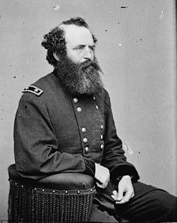 Romeyn B. Ayres Union Army general