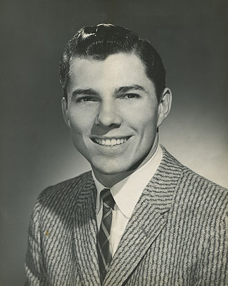 1974 Georgia gubernatorial election - Image: Ronnie Thompson 4