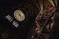 Rosace et orgue de la cathédrale de Strasbourg.jpg