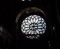 Rosassa a la basílica de sant Marc de Venècia.JPG