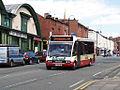 Rossendale Transport bus 54 (YJ05 JWC), 10 June 2008.jpg