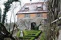 Rothenburg ob der Tauber, Burgmauer, Alte Burg, Südseite, 005.jpg