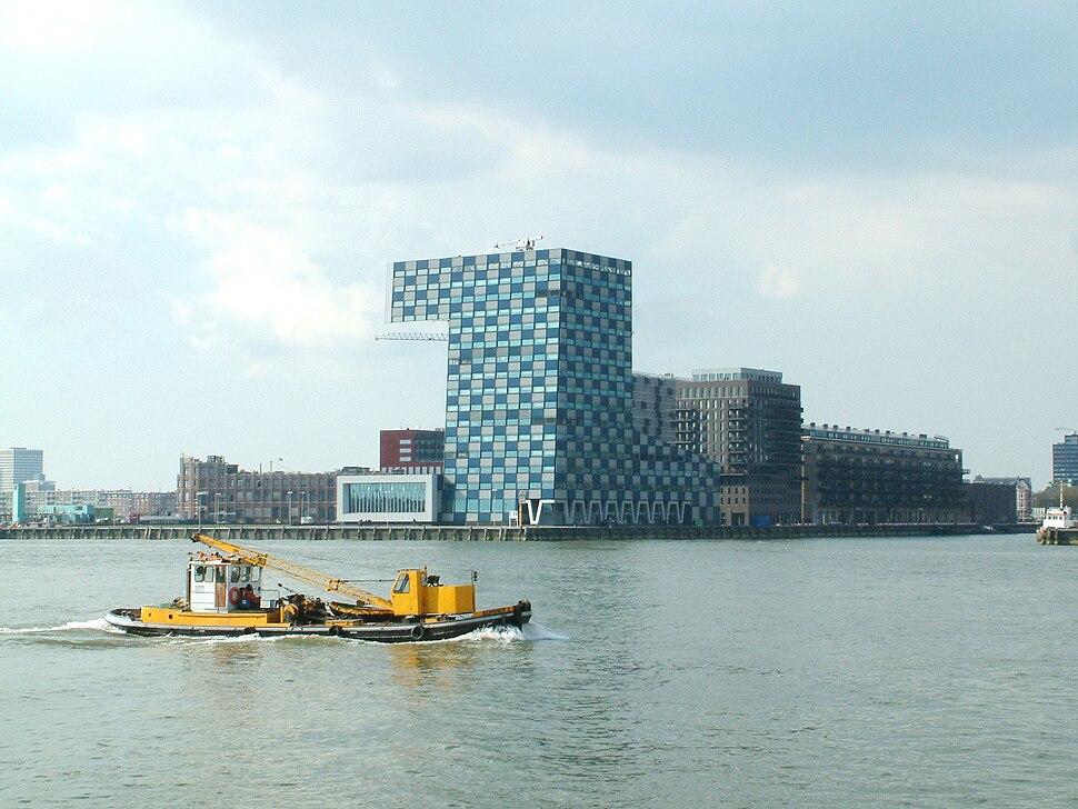 Rotterdam Scheepvaart en Transport College