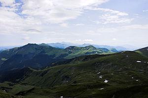 Rodna Mountains - Rodna Mountains