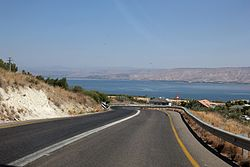 Route 767 towards Sea of Galilee (34552814911).jpg