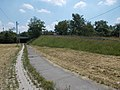 Route 7 Bridge, walkway and bicycle route, 2017 Kőérberek.jpg
