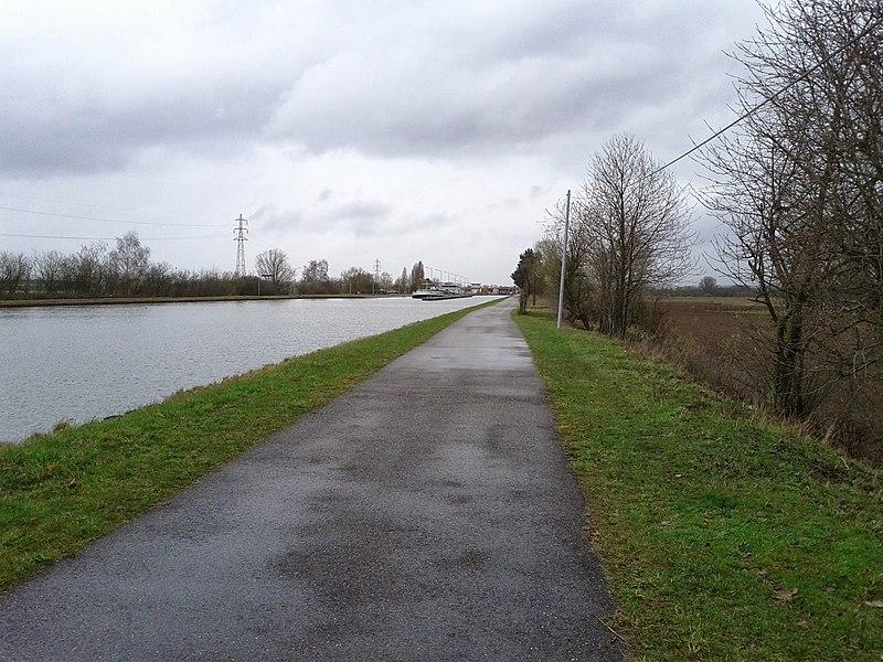 France commune de ennery - Garage route de thionville metz ...