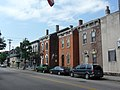 Rowhouses and Dubb's Irish Pub (4763022762).jpg
