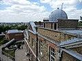 Royal Observatory, Greenwich - geograph.org.uk - 1953123.jpg
