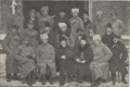 Rozkvět - 1919 - Po plenární schůzi národní rady kijevské v listopadu 1917.png