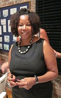 Ruby Bridges American civil rights activist