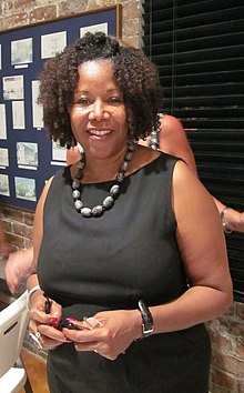 Ruby Bridges 21 Sept 2010.JPG