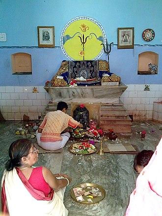 Kandi, Murshidabad - Image: Rudradeb