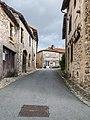 Rue Paul Gleyrose in Peyrusse-le-Roc (2).jpg