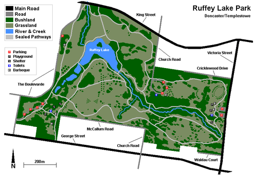 Ruffey Lake Park Wikipedia