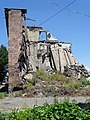 Ruin of Building Destroyed in 1988 Spitak Earthquake - Gyumri - Armenia - 01 (19304141881) (2).jpg