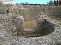 Ruinas Romanas de Milreu - termas 2 - 15.11.2017.jpg