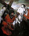 Ruizanglada El Encuentro 146x114 Acrílico sobre lienzo 1995 II.jpg
