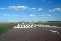 Inverness Dalcross Airport
