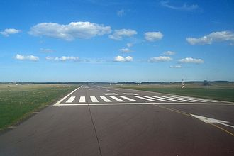 Inverness Airport - Runway 05