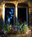Russettings window, SUTTON, Surrey, Greater London.jpg