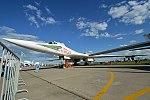 Russian Air Force, RF-94100, Tupolev Tu-160 (36520690074).jpg