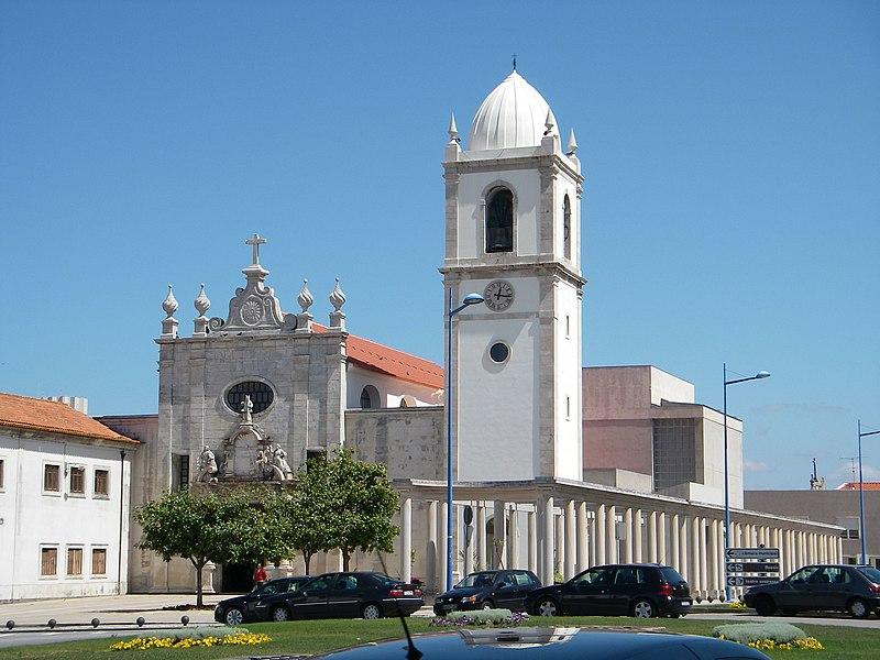 Igreja de São Domingos, Aveiro