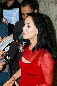 brasilianische schauspielerin