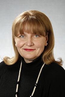 Helmen Kütt Estonian politician