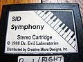 SID Symphony Cartridge by Dr. Evil Labs - CMD (5439277211).jpg