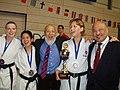 SKVM Kinran winnaars op het EK in Konstanz, Duitsland 2006.jpg