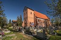 SM Niedźwiedzica Kościół św Jakuba Apostoła (1) ID 637001.jpg
